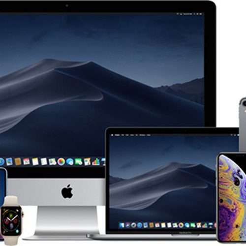 Apple shop uganda