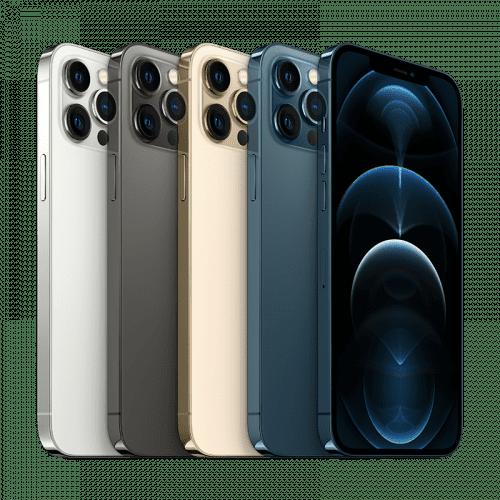 Apple iphone 12 pro 256 GB used
